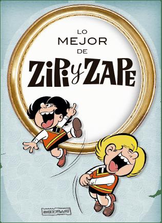 Zipi y Zape - Lo mejor de Zipi y Zape